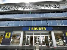Verbouwing oude V&D pand in Enschede voor De KOOPman Mode: 'Prijsniveau Primark met Lafayette-uitstraling'