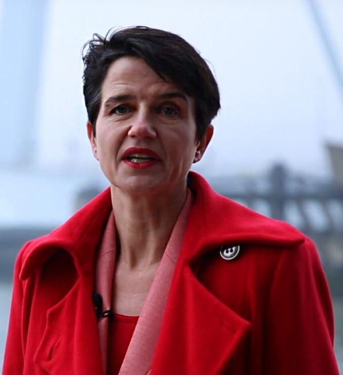 Oud-topambtenaar Petra Verspui gaat aan de slag bij stichting De Verre Bergen.