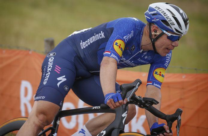 Deux ans de plus avec Deceuninck-Quick Step pour Fabio Jakobsen.