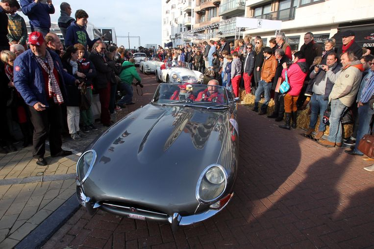 De Zoute Grand Prix breidt volgend jaar uit.
