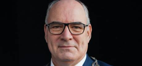 Burgemeester Van Kooten van Maasdriel positief getest op corona