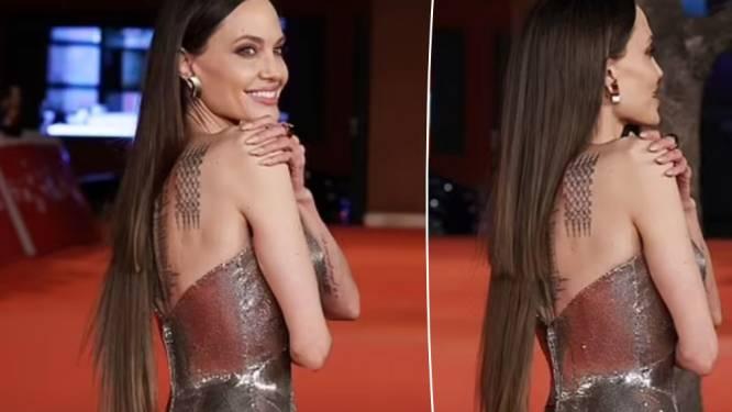 """""""Quel coiffeur lui a fait ça ?"""": le fashion faux-pas capillaire d'Angelina Jolie"""