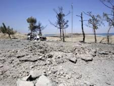 Amerikaanse aanvallen op IS in noorden Irak gaan door
