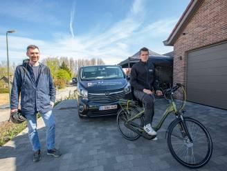 Pajotten nemen opnieuw massaal deel aan groepsaankoop voor elektrische fietsen