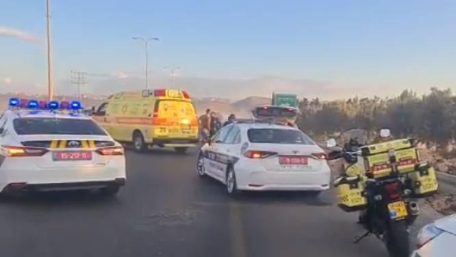 Man in Israël stijgt per ongeluk mee op met luchtballon en sterft na val van 100 meter