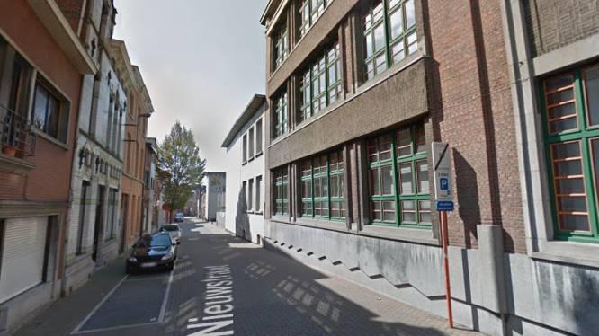 Acht weken nutswerken in Nieuwstraat