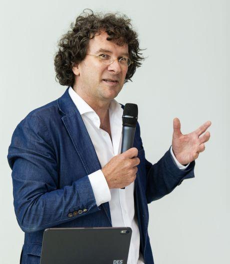 UT-professor tevreden over proeven met app CoronaMelder: 'Privacy van gebruikers is gewaarborgd'