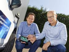 Beijer Automotive uit Schijndel helpt met data de gaten in de weg te vinden in Brabant
