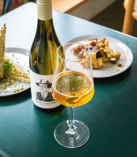 """Restaurant Circus opent natuurwijnbar: """"Zo zijn er nog te weinig in Antwerpen"""""""