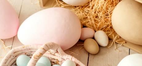 Décorez votre maison pour Pâques sans vous ruiner