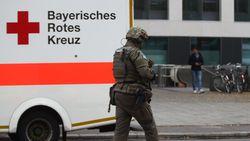 Dader mesaanval München had vermoedelijk psychische problemen