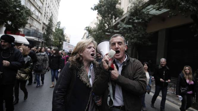 La Grèce n'a plus besoin d'aide