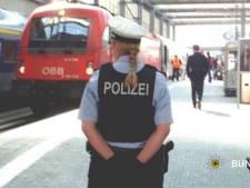 Nederlander gearresteerd voor Hitlergroet, roepen nazileuzen en slaan medereiziger in trein