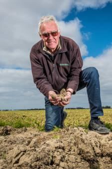 De boer als dokter van de toekomst: 'Door mijn aardappelen kan ik corona voorkomen'