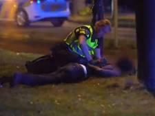 Inno K. (35) stak in Deventer 'mensen in gezicht en benen', justitie wil hem paar jaar in de cel hebben