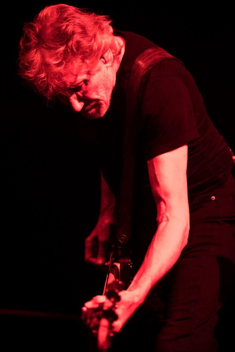 Roger Waters. Beeld Koen Keppens