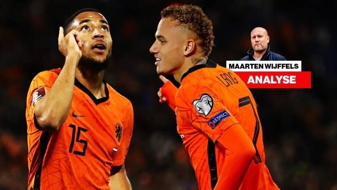 'Nieuwe' Oranje-aanvallers van CL-niveau, maar zorgen om gevestigde namen