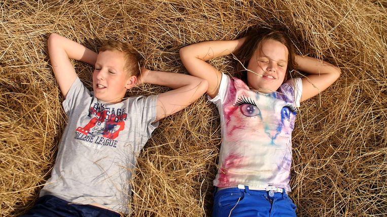 Koen en Jeanine Beeld xx