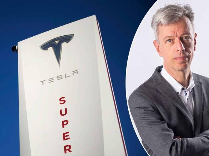 Technologie-aandelen als Tesla en Facebook dalen plots fors: hoe interessant is het nog om erin te beleggen? Beursexpert Geert Noels geeft advies