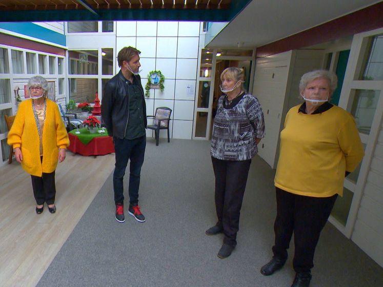 Bejaarden maken elkaar het leven zuur in seniorenflat: 'Daar gaat ze weer, met haar gereformeerde rotkop'