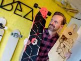 De vetste custom skateboards komen uit Tiel