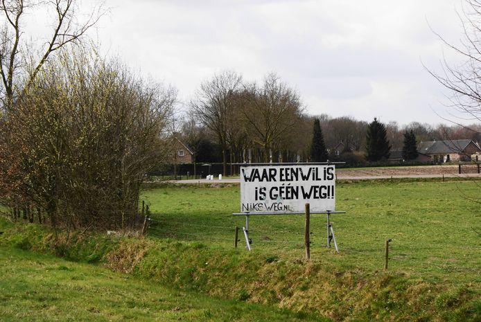 Plannen voor de Ruit stuitten eerder op protesten.