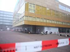 Trieste dood docent Erik Oltmans (45) herdacht op school in Den Bosch