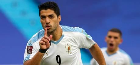 Luis Suárez: 'Moest accepteren dat Barcelona me niet nodig had'
