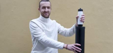 Max (27) uit Holten krijgt in Dragons' Den een miljoen (!) voor zijn uitvinding