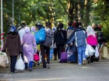 Bezorgde Kamer debatteert fel over vluchtelingencrisis
