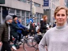 Jantine (31) is verkozen tot nieuwe lijsttrekker van het  CDA in Utrecht