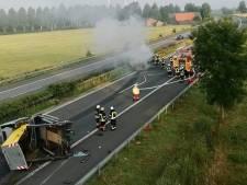 Arnhemmer (22) omgekomen bij ernstig ongeval in Duitsland, bestuurder had mogelijk gedronken