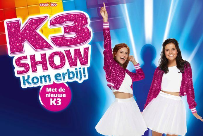 K3 Kom Erbij