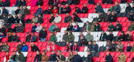 PSV weet nog niet of er publiek mag komen tegen sc Heerenveen en wacht op de overheid en KNVB