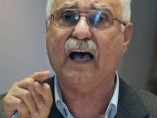 Sabra président par intérim de l'opposition syrienne
