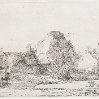 De zolder opruimen loont: Mondriaan en Rembrandt ontdekt tijdens opnames Tussen kunst en kitsch