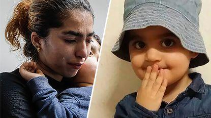 """Ouders van Mawda wachten nog altijd op verblijfsvergunning: """"Als de dood van je kind geen uitzonderlijke omstandigheid is, wat dan wel?"""""""