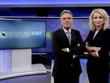Pauw, Jinek, Dionne en Rob Trip: iedereen komt naar Arnhem deze verkiezingen