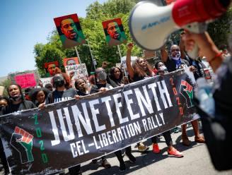 Ook Huis van Afgevaardigden VS stemt in met herdenking einde slavernij als nationale feestdag