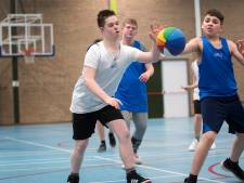Basketballegende Ton Rolvink wordt in Tiel niet vergeten