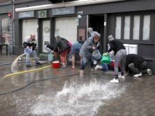 Comment apporter de l'aide aux sinistrés des intempéries?