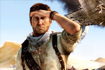 Gamereeks Uncharted wordt verfilmd