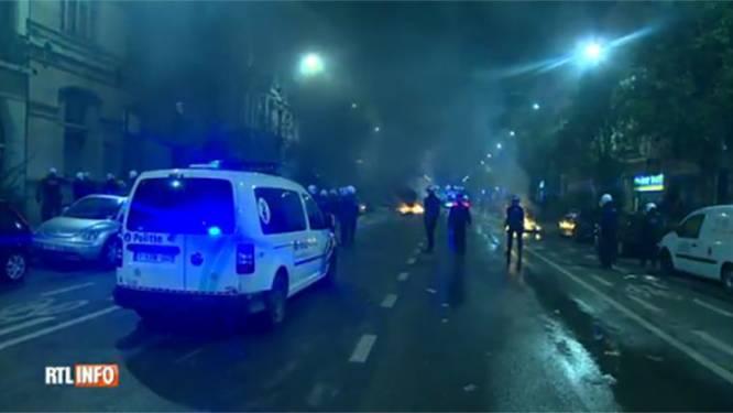Emeutes à Bruxelles: Jambon demande une enquête à l'Inspection générale de la police