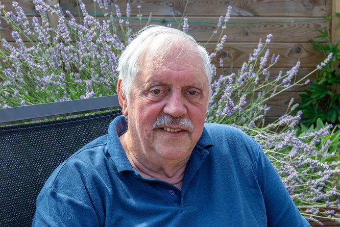 Ton Mol; schrijver; Wissenkerke; 2021;