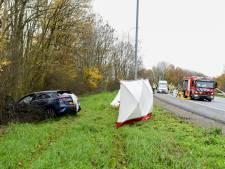 Man van 21 uit IJsselstein komt om het leven bij eenzijdig ongeval