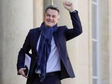 Fabien Roussel investi candidat à la présidentielle par le PCF