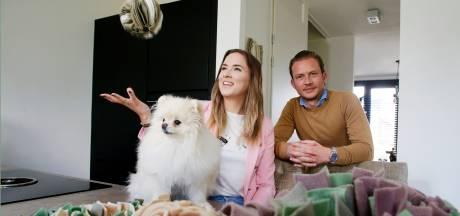 Waarom de hondenspullen van Anouk (28) de hele wereld veroveren: 'Ik kan het zelf niet geloven'