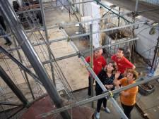 Eerste corso van burgemeester Joyce Vermue: 'Ik heb er veel zin in'