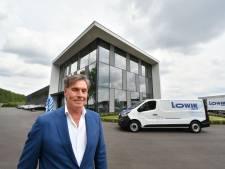 Bouwbedrijf Lowik opent in Almelo  'groene' nieuwbouw aan N36
