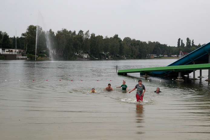 Prinsenmeer in Ommel